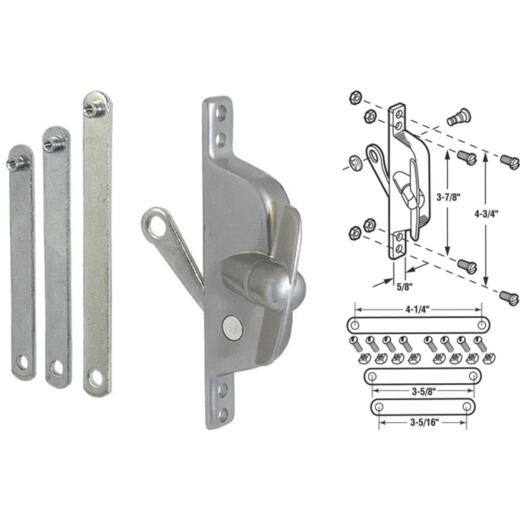 Window Locks & Latches