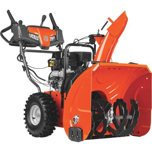 Husqvarna ST224 24 In. 208cc 2-Stage Gas Snow Blower